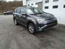 2018_Toyota_RAV4_Hybrid Limited_ Washington PA