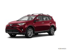 Toyota RAV4 Hybrid Limited Englewood Cliffs NJ
