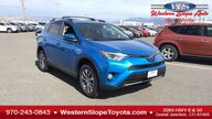 2018 Toyota RAV4 Hybrid XLE Grand Junction CO