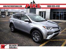 2018_Toyota_RAV4_Hybrid XLE_ Pampa TX
