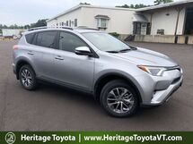 2018 Toyota RAV4 Hybrid XLE South Burlington VT