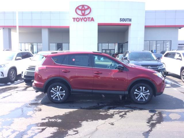 2018 Toyota RAV4 LE - AWD Richmond KY