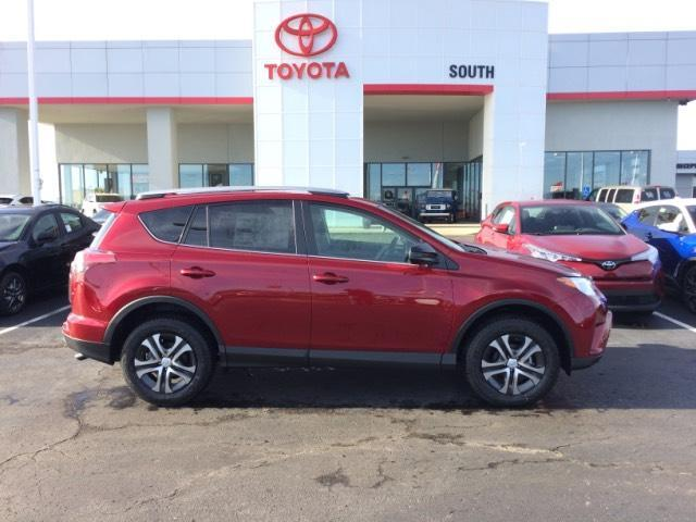 2018 Toyota RAV4 LE - FWD Richmond KY