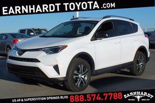 2018_Toyota_RAV4_LE *1-OWNER*_ Phoenix AZ