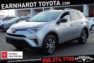 2018_Toyota_RAV4_LE AWD *1-OWNER*_ Phoenix AZ