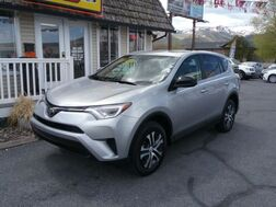 2018_Toyota_RAV4_LE AWD_ Pocatello and Blackfoot ID