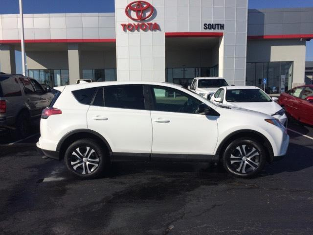 2018 Toyota RAV4 LE AWD Richmond KY