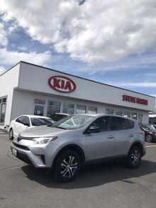 2018_Toyota_RAV4_LE AWD_ Yakima WA