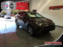 2018_Toyota_RAV4_LE_ Central and North AL