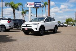 2018_Toyota_RAV4_LE_ Brownsville TX
