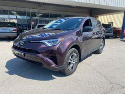 2018_Toyota_RAV4_LE_ Cleveland OH