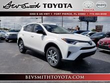 2018_Toyota_RAV4_LE_ Fort Pierce FL