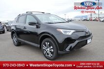 2018 Toyota RAV4 LE Grand Junction CO