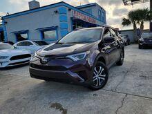 2018_Toyota_RAV4_LE_ Jacksonville FL