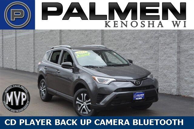 2018 Toyota RAV4 LE Racine WI