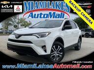 2018 Toyota RAV4 LE Miami Lakes FL
