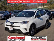 2018_Toyota_RAV4_LE_ Pompton Plains NJ