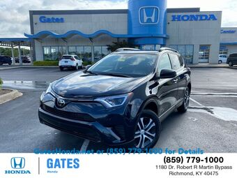 2018_Toyota_RAV4_LE_ Richmond KY
