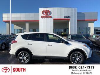 2018_Toyota_RAV4_LE_ Richmond KY