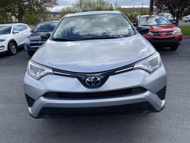 2018 Toyota RAV4 LE State College PA