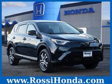 2018_Toyota_RAV4_LE_ Vineland NJ