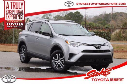 2018_Toyota_RAV4_LE_ Aiken SC
