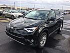 2018 Toyota RAV4 Limited - AWD Richmond KY