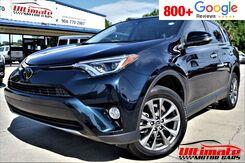 2018_Toyota_RAV4_Limited 4dr SUV_ Saint Augustine FL