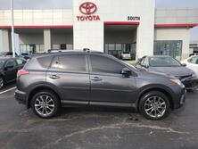 Toyota RAV4 Limited AWD 2018