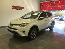 2018_Toyota_RAV4_Limited_ Central and North AL