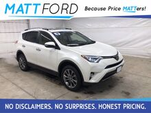 2018_Toyota_RAV4_Limited_ Kansas City MO
