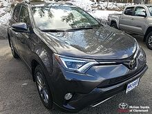2018_Toyota_RAV4_Limited_ Claremont NH