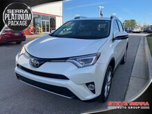 2018_Toyota_RAV4_Limited_ Decatur AL