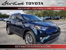 2018_Toyota_RAV4_Limited_ Fort Pierce FL