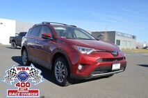 2018 Toyota RAV4 Limited Grand Junction CO