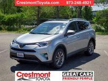 2018_Toyota_RAV4_Limited_ Pompton Plains NJ