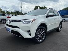 2018_Toyota_RAV4_Limited_ Raleigh NC
