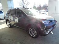 2018 Toyota RAV4 Limited State College PA