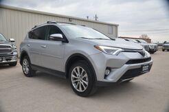 2018_Toyota_RAV4_Limited_ Wylie TX