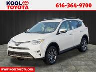 2018 Toyota RAV4 Limited Grand Rapids MI