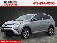 2018 Toyota RAV4 Platinum Grand Rapids MI