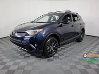 2018 Toyota RAV4 SE - 4x4