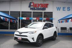 2018_Toyota_RAV4_SE_ Brownsville TX
