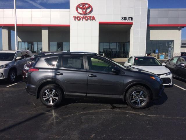 2018 Toyota RAV4 XLE - AWD Richmond KY