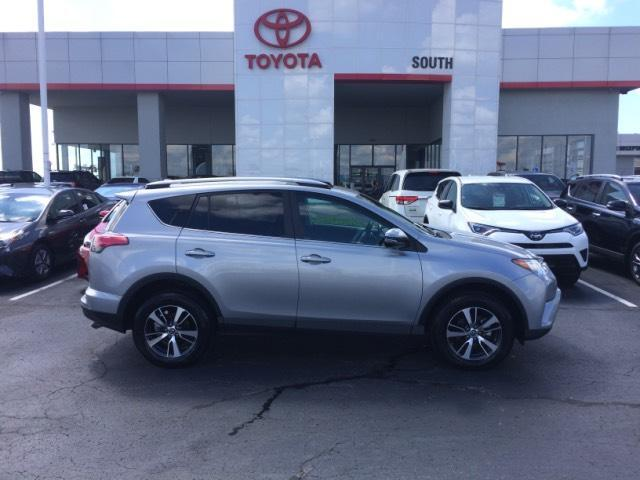 2018 Toyota RAV4 XLE AWD Richmond KY