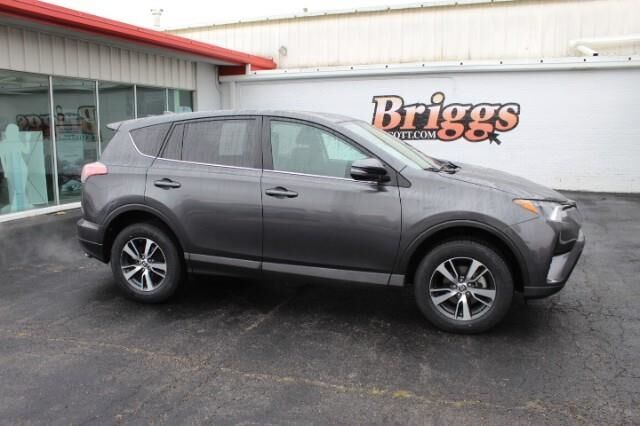 2018 Toyota RAV4 XLE AWD Fort Scott KS