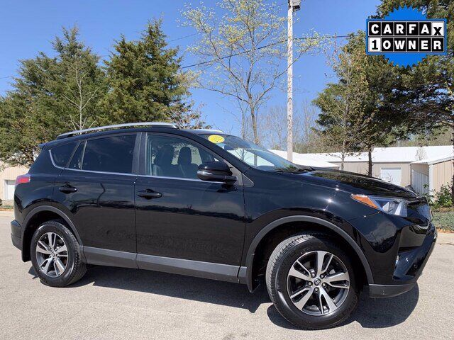 2018 Toyota RAV4 XLE Bloomington IN