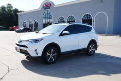 2018_Toyota_RAV4_XLE_ Brownsville TX