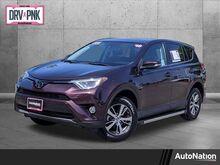 2018_Toyota_RAV4_XLE_ Buena Park CA