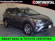 2018 Toyota RAV4 XLE Chicago IL